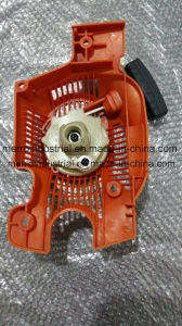 H137 Chainsaw Starter Assy of Chainsaw 137 pictures & photos