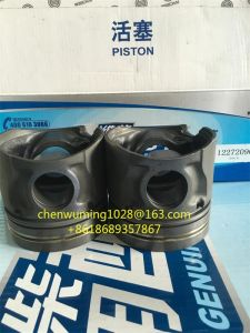 Weichai Diesel Engine Deutz 226b Piston 12272090 pictures & photos