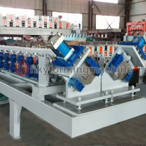 Column Station Profile Steel Roll Forming Machine