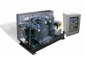 Bestrand High Pressure Piston Air Compressor