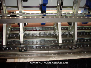 Quilting Machine Multi Needle Sewing Machine pictures & photos
