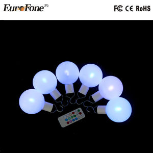 hot sale christmas led ball light with lower price