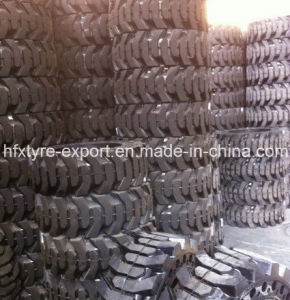 Skid Steer Loader Tyre 31X10-20 30X10-16, Solid Tyre with Best Price, Industral Tyre pictures & photos
