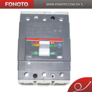 3p3d 250A Circuit Breaker for Motor Protection pictures & photos