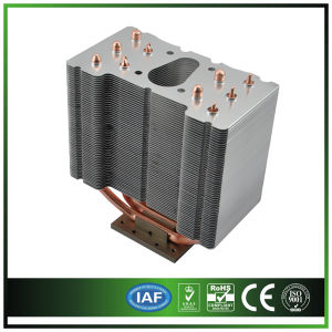 High Power Aluminum Heatsink for Stage Lighting pictures & photos