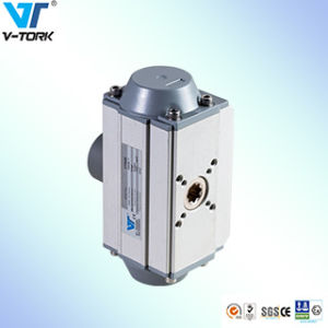 Pneumatic Actuator for Flow Control Butterfly Valves