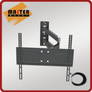 180 Degrees Swivel Tv Wall Mount For 32 To 55 Inch Lcd Led Flat Screen