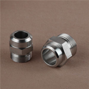 Metric Weld Hydraulic Hose Fitting pictures & photos