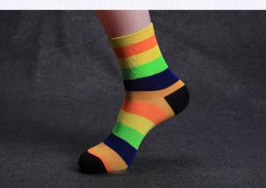 High Quality Fashion Stink Prevention Sock pictures & photos