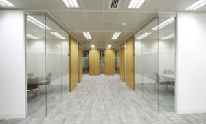 Demountable Glass Partitions for Office China Supplier pictures & photos