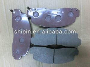 04465-36020 High Teck Brake Pad for Toyota pictures & photos