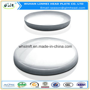 Stainless Steel Dish Head /Tube Caps Heads pictures & photos