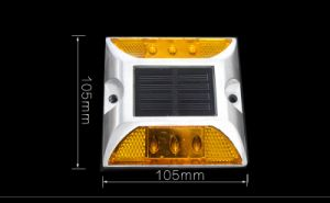 3m Cat Reflector Solar Road Stud pictures & photos