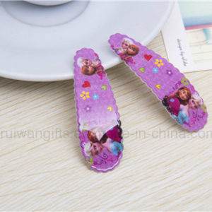 China Frozen Girls Bobby Pin Hair Clips For Girls Hair Decoration