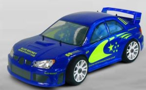 2016 Hot 1/8th 4WD Gasoline on-Road Car