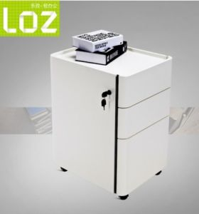 Mobile Pedestal Office Use Mobile Wood Pedestal Manufacturer