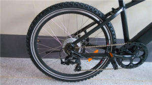 36V Hidden Battery Electric Mountain Bike pictures & photos