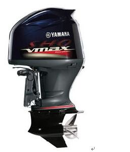 Best Selling 200HP YAMAHA Vf200la Outboard Motor Four Stroke V Max Sho Outboard Engine