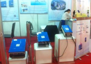 Solar Pump Inverter From 1.1kw to 55kw