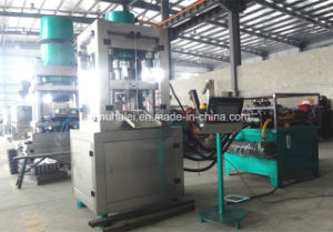 200g Chemical Chlorine Hydraulic Powder Press Machine pictures & photos