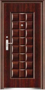 Cheap Price Door Steel Doors For Sale Chinese Doors