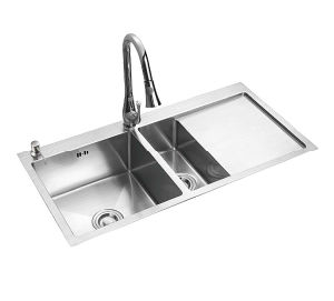 2015 Best Sink for Kitchen Cabinet