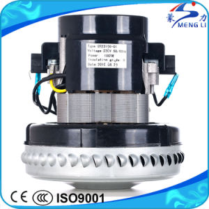 OEM Single Phase Series 1200W 220V Motor for Vacuum Cleaner (MLGS-01) pictures & photos