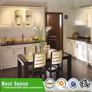 China Diy Kitchen Cabinet Design With Water Proof Material China
