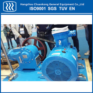Industrial Cryogenic Intermediate Pressure Pump pictures & photos