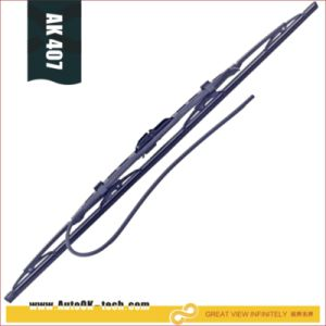 Wiper Blade with 1.3mm Thickness of Frame for Peugeot 405