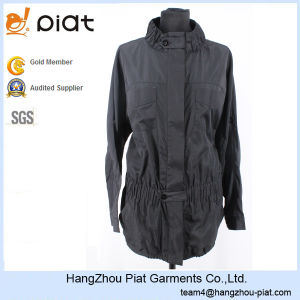 2016 New Style Ladies Lightweight Fashion Windbreaker Jackets for Women