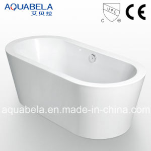CE/Cupc Approved Acrylic Indoor Hot Tub (JL601) pictures & photos