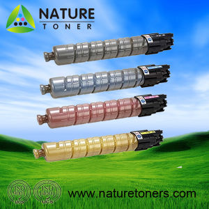 Compatible Color Toner Cartridge for Ricoh Mpc 306/Mpc 406 pictures & photos