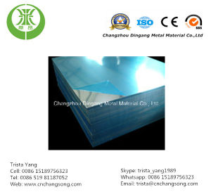 Aluminum Mirror Reflective Sheet, Temper H16, H14, H18 pictures & photos