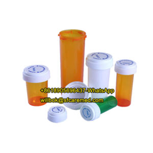 Reversilbe Vials, Push Down & Turn Vials pictures & photos