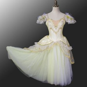 cc13efc2bf5f China Gold Court Romantic Ballet Tutu Dress Professonal Tutu Dress ...
