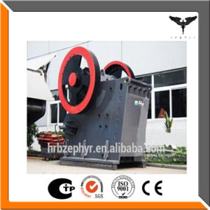 Jaw Crusher Machine with Ce and ISO Approval 2017 New pictures & photos