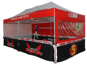 Quick up 4X8m Folding Canopy Advertising Tent pictures & photos