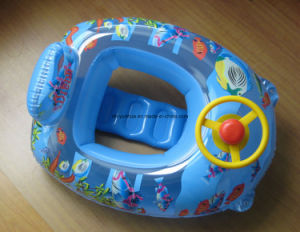 Inflatable Baby Seat pictures & photos