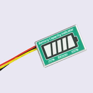 Td05 Battery Tester Digital Battery Tester Battery Load Tester for Car  E-Bike