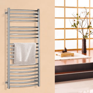 9001 Ladder Towel Rack Stainless Steel Bathroom Radiators pictures & photos