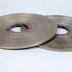 Cost-Effective Double-Side Fiberglass Enhanced Synthetic Mica Tape pictures & photos