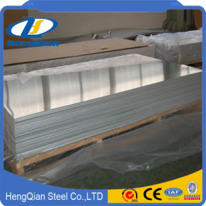 SGS Cold Rolled 201 304 316 430 Stainless Steel Sheet pictures & photos