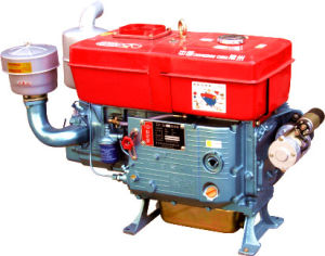 Zs1130 Wter Cool 30HP Diesel Engine