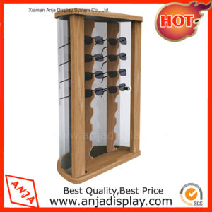 MDF Eyewear Display Stand pictures & photos