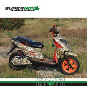 Brushless Rear Motor Electric Motorcycle Sps-025 pictures & photos