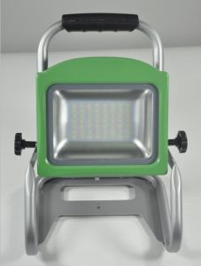Powerful Bright 30W Detachable Rechargeable LED Work Light pictures & photos