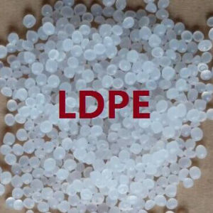 PE/LDPE Granules for Plastic Wrapper and Agricultural Film pictures & photos