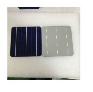 Good Price Grade a 3bb Mono Solar Cells 6X6 pictures & photos