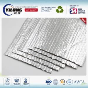 Single/Double Bubble Aluminum Foil Heat Insulation Material pictures & photos